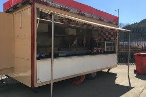 Jade's Burger Van