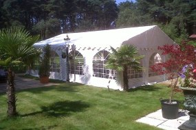 Easy Marquee Hire