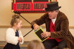 Merlo Merlo Children's Entertainer