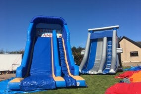 Premier Inflatables- Bouncy Castle Hire