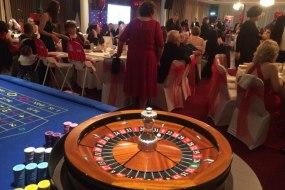 Class Casino Nights