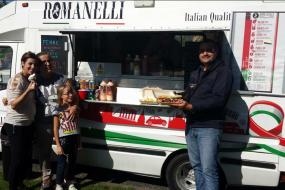 Romanelli's Italian Food