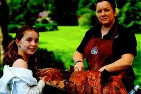 Nottingham hog roast leicester Milton Keynes hog roast