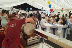 Keythorpe Event Catering & Hog Roasts`