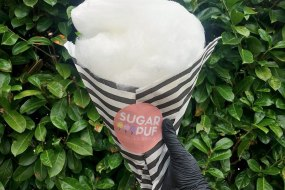 Sugarpuf London