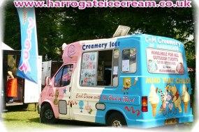 C&M Creamery Ices