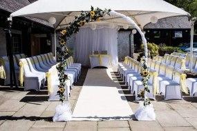 Oban Creations Wedding & Event Decor