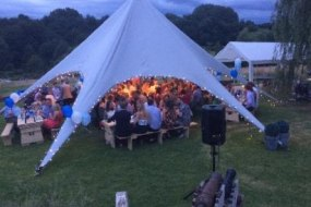 treacle town pie company weddings events bbqs cheshire