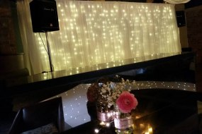 Cherish Wedding Services
