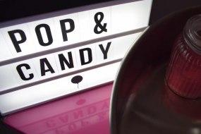 Pop & Candy