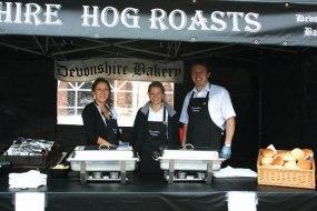 Cheshire Hog Roasts