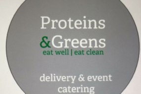 Proteins and Greens