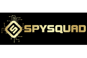 SPYSQUAD HQ - SPY TRAINING & LIVE EVENTS