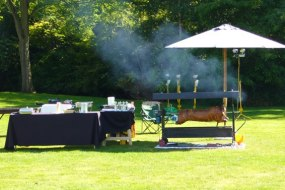 Thames Valley Spit Roast & Catering Co.