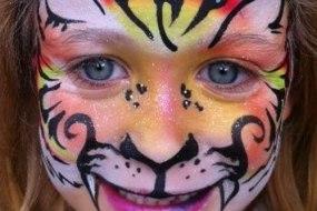 Fantsy tiger
