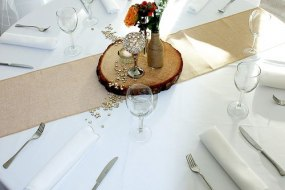 Prestigious Wedding & Occasion Decor