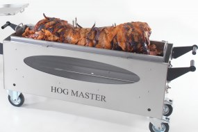 Hog Master Glass