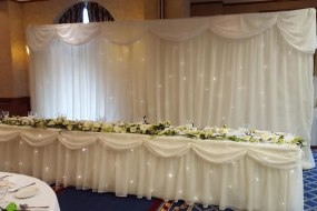 Glitz & Glam Weddings and Events Venue Stylists