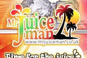 Mr Juiceman