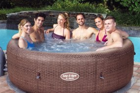 Hot Tub Hire Sussex