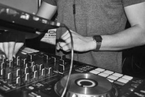 J Clarke DJ's