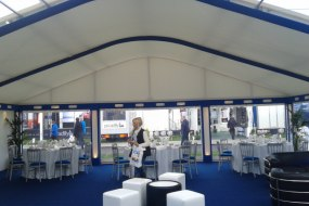 Academy Events and Marquees