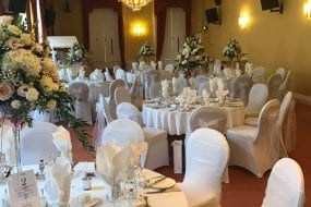 ASJ Catering & Events