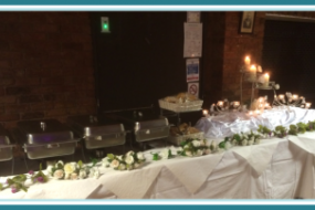 Bluebell Catering