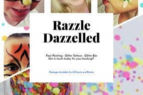 Razzle Dazzelled
