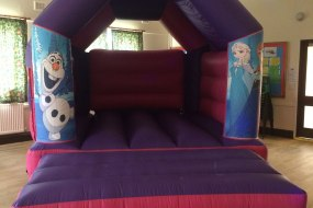 Bouncy castle hire York, Acomb, Haxby, Harrogate, Easingwold