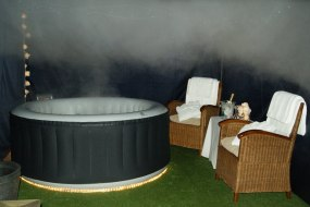 Hot Tub Hire MK