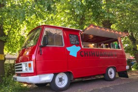 Chihuahua's: Modern Mexican Street Food