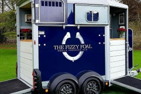 The Fizzy Foal Mobile Prosecco Bar