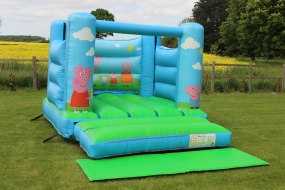 Bedfordshire Inflatables
