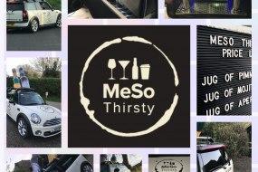 MeSo Thirsty