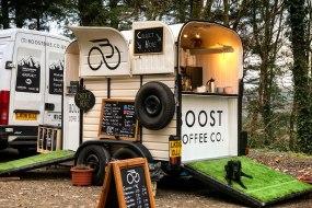 Boost Coffee Co.