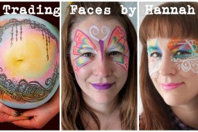 Trading Faces by Hannah