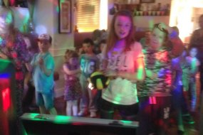 Entertainment Explosion Uk Children's Parties