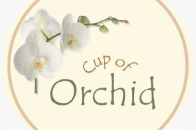 Cup of Orchid