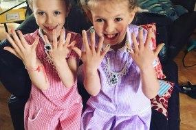 Monada Princesses