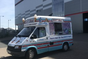 Super Ice's Cardiff