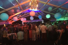 Majestic Event Hire Ltd