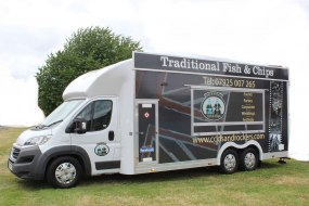 Cods and Rockers Events & Catering