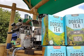 Local and sustainable products wherever possible