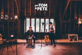 Just Tom & Pete