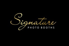 Signature Photo Booths UK