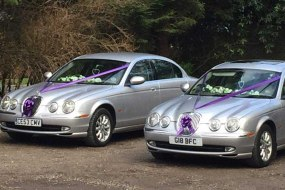 GSP Wedding Cars