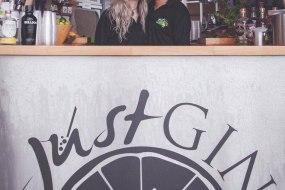 Just Gin (ish)