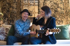 LeLounge Acoustic Duo