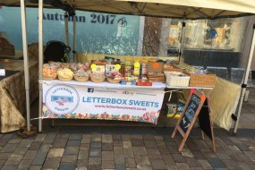 Letterbox Sweets